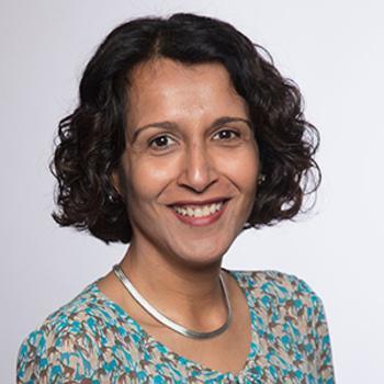 Rashmi Parekh Bhandari
