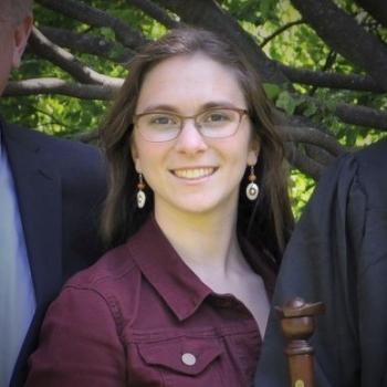 Melissa Hosek