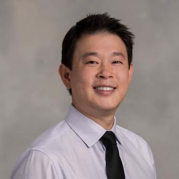 Geoffrey Tso
