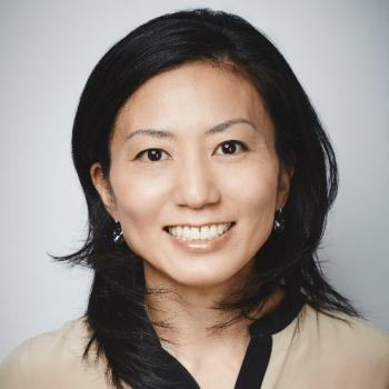 Eri Fukaya, MD, PhD