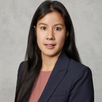 Jacqueline Tsai, MD