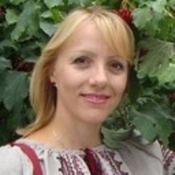 Yuliya Ilchuk