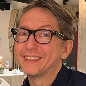 Matt W. Wright