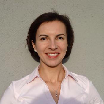 Malgorzata Wojciechowska