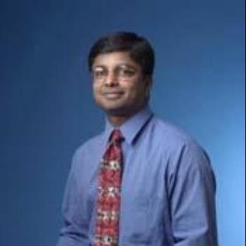 Sunil Arani Reddy