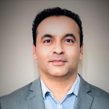 Rajnesh Prasad