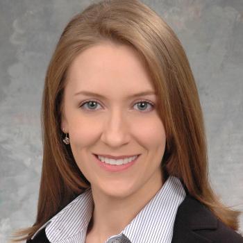 Victoria Fahrenbach