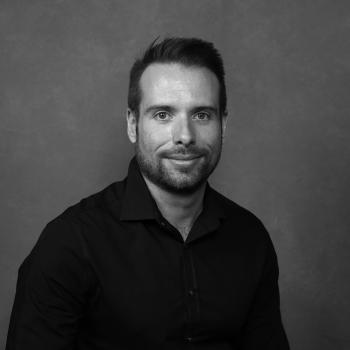 Daniel Richard Wilkins