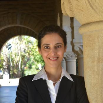 Maryam S. Makowski, PhD, FACN, NBC-HWC,