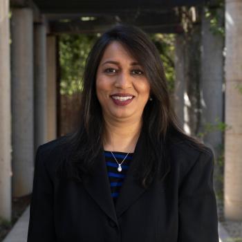 Amita Kumar