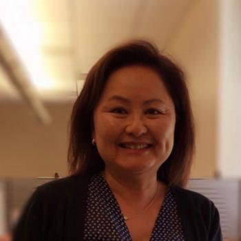 Judy Feron