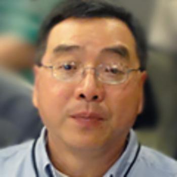 Ronald Yu