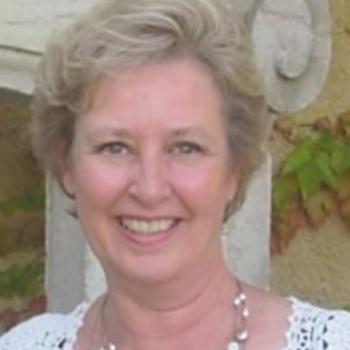 Belinda Vaughan
