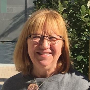 Julie Freudenstein