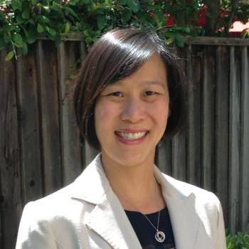 Katherine Tsai