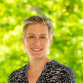 Sarah Heilshorn
