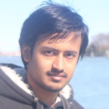 Suhas Jain Suresh