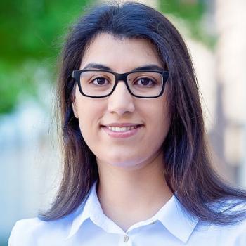 Seyedeh Zahra Hejrati