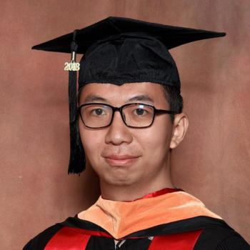 Zhecheng Wang