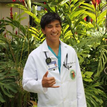 Michael Fujinaka