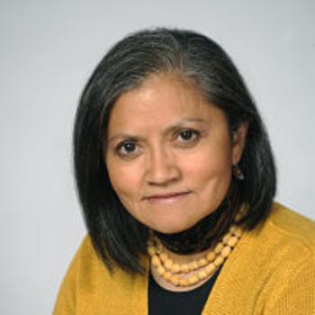 Maria Ruiz-Primo