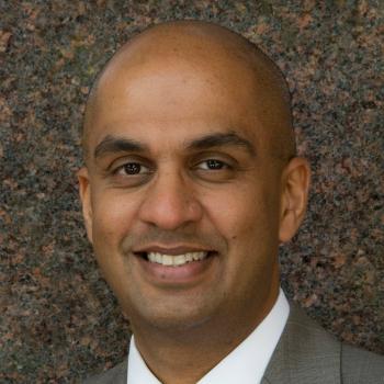 Prithvi Mruthyunjaya, MD, MHS