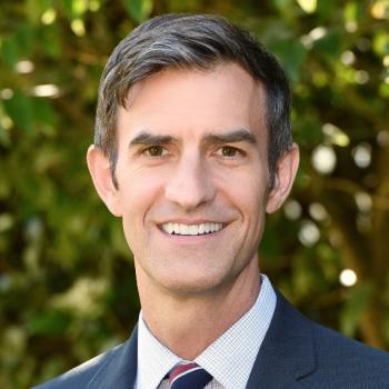 Brendan C. Visser, MD