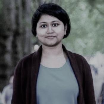 Shayani Bose