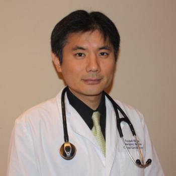 Tsuyoshi (Yoshi) Mitarai
