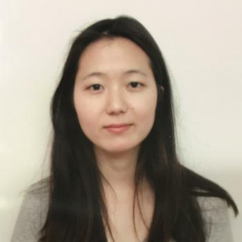 Carolyn Kim