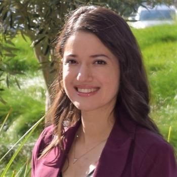 Amy Pineda