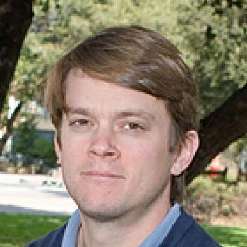 Oliver Fringer