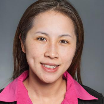 Ngan F. Huang
