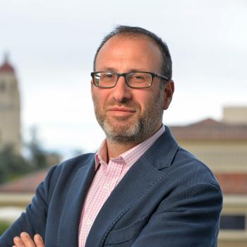 Alberto Salleo