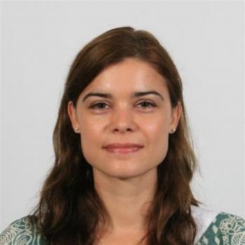 Stephanie Van de Ven