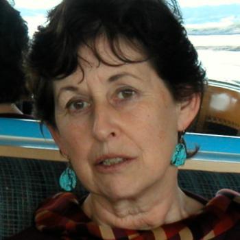 Eve Clark